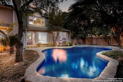 1715 Brush Creek Dr, San Antonio, TX 78248 - #: 1375107
