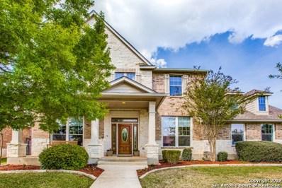 18706 Double Fork Rd, San Antonio, TX 78258 - #: 1375192
