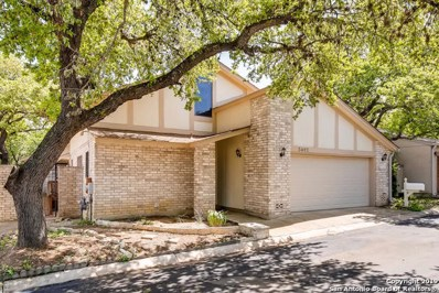 3482 Wellsprings Dr, San Antonio, TX 78230 - #: 1375231
