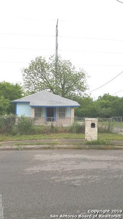 138 Alicia Ave, San Antonio, TX 78228 - #: 1375413