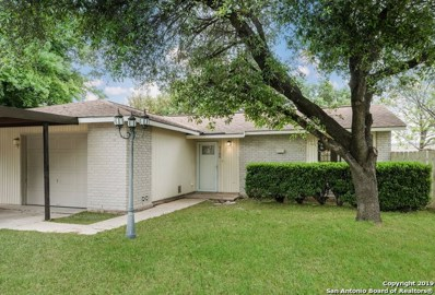 9100 Spring Dawn Dr, San Antonio, TX 78217 - #: 1375450