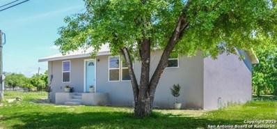 640 Avenue J, Poteet, TX 78065 - #: 1375507