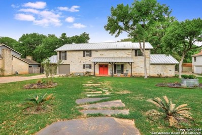 1827 Crystal Springs Rd, New Braunfels, TX 78130 - #: 1375734