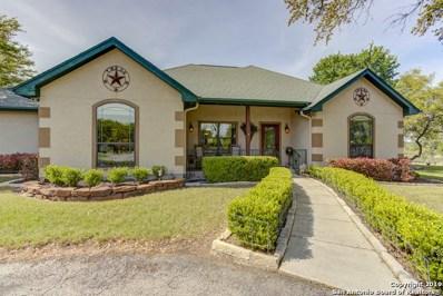 4107 Summit Dr, New Braunfels, TX 78132 - #: 1375846