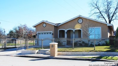 1002 King Ave, San Antonio, TX 78211 - #: 1375949