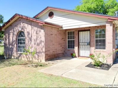 547 N San Eduardo Ave, San Antonio, TX 78228 - #: 1375995