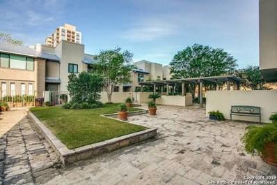 4001 N New Braunfels Ave UNIT 1624C, San Antonio, TX 78209 - #: 1375996