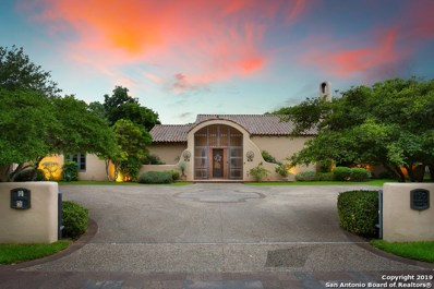 150 Primrose Pl, Alamo Heights, TX 78209 - #: 1376113