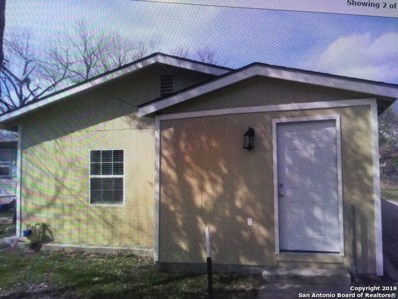 315 Humboldt St, San Antonio, TX 78211 - #: 1376334