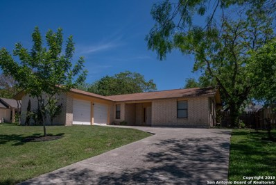 5634 Fountainwood St, San Antonio, TX 78233 - #: 1376337