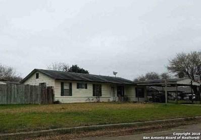 8911 Raywood St, San Antonio, TX 78211 - #: 1376545