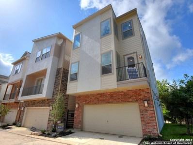 3831 Harry Wurzbach Rd Residence 12, San Antonio, TX 78209 - #: 1376579
