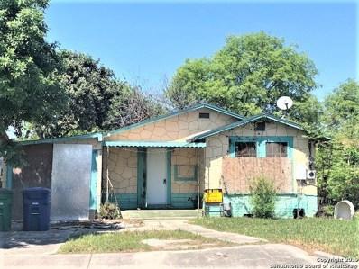 331 Brighton, San Antonio, TX 78214 - #: 1376796