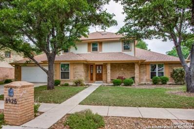 8926 Hetherington Dr, San Antonio, TX 78240 - #: 1376885