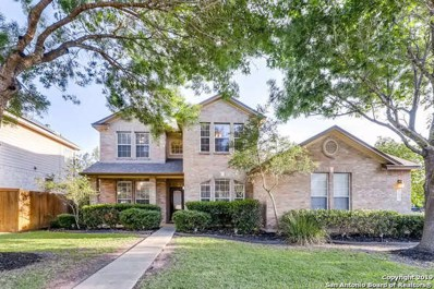2630 Manor Ridge Ct, San Antonio, TX 78258 - #: 1377247