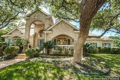 17131 Eagle Hollow Dr, San Antonio, TX 78248 - #: 1377318