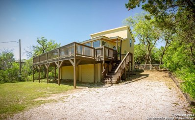 198 Blue Gill Dr, Pipe Creek, TX 78063 - #: 1377540
