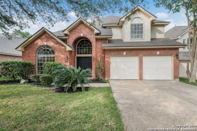 1911 Flint Oak, San Antonio, TX 78248 - #: 1377651