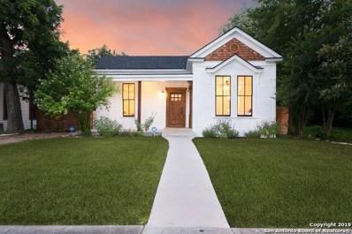 1110 Nolan Street, San Antonio, TX 78202 - #: 1377862