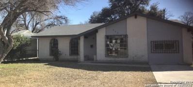342 Como St, San Antonio, TX 78220 - #: 1377947