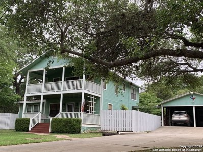 1344 Pebble Beach Rd, Lakehills, TX 78063 - #: 1378021