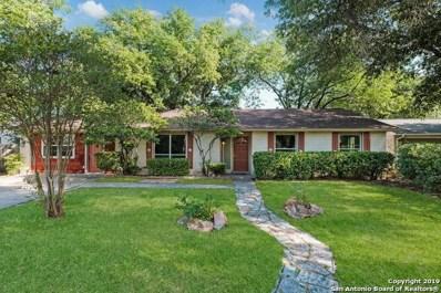 3735 Briarhill, San Antonio, TX 78218 - #: 1378073