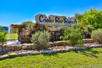 Vaquero Dr, Pipe Creek, TX 78063 - #: 1378104
