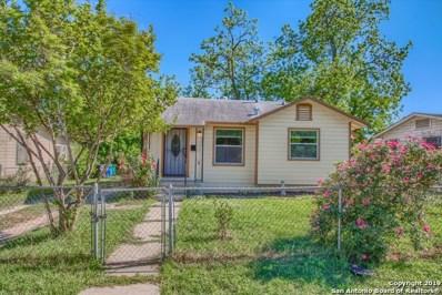 490 Canavan Ave, San Antonio, TX 78221 - #: 1378492
