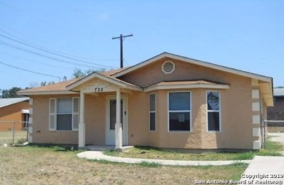 735 Rice Rd, San Antonio, TX 78220 - #: 1378920