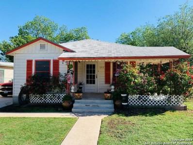 1614 W Olmos Dr, San Antonio, TX 78201 - #: 1379103