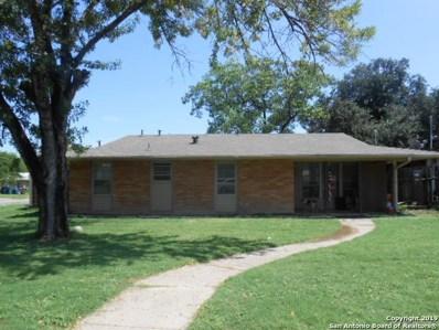 214 Oriole Ln, San Antonio, TX 78228 - #: 1379225