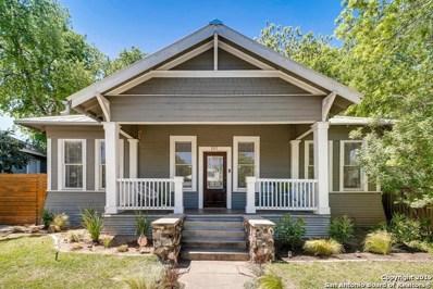 103 Muncey, San Antonio, TX 78202 - #: 1379286