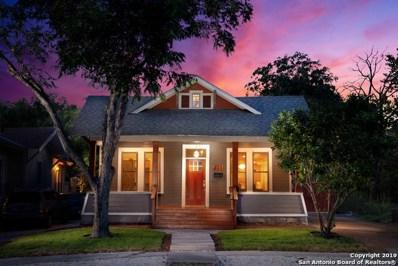 825 Dawson St, San Antonio, TX 78202 - #: 1379720