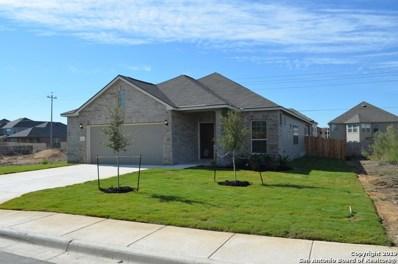 2822 NE Silo Turn, New Braunfels, TX 78130 - #: 1379793