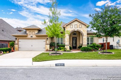 18934 Llano Ledge, San Antonio, TX 78256 - #: 1379816