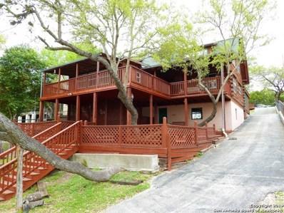 739 Lookout Drive, Lakehills, TX 78063 - #: 1380126