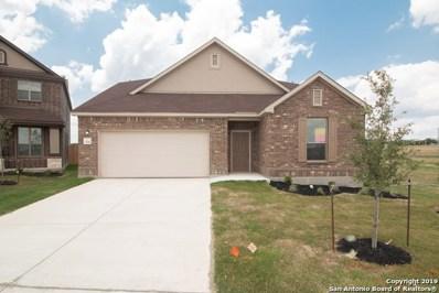 378 Colonial Bluff, Converse, TX 78148 - #: 1380129