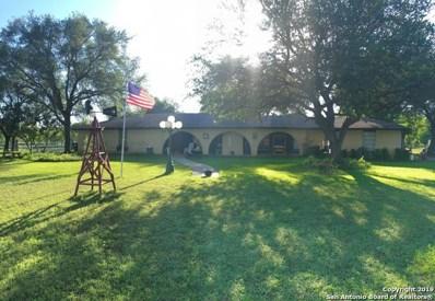 12335 Shepherd Rd, Atascosa, TX 78002 - #: 1380202