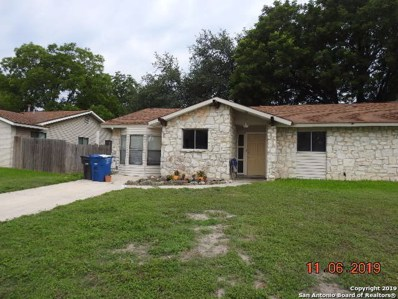 4339 Eagle Nest Dr, San Antonio, TX 78233 - #: 1380276