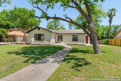 2631 W Mistletoe Ave, San Antonio, TX 78228 - #: 1380309