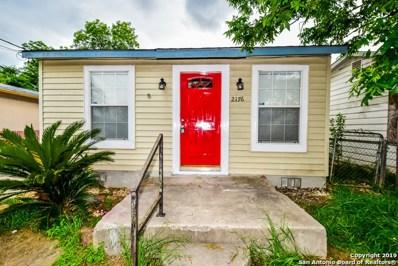 2176 W Laurel, San Antonio, TX 78201 - #: 1380471