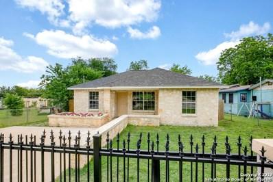 5010 Cannon St, San Antonio, TX 78228 - #: 1380757