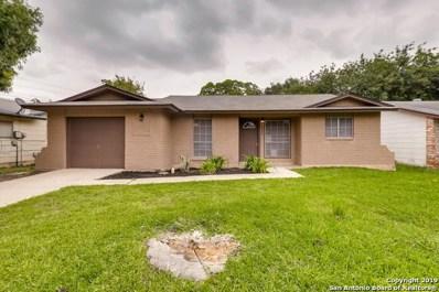 13550 Bret Harte St, San Antonio, TX 78217 - #: 1380805