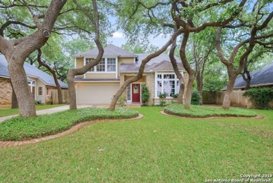 13319 Thessaly, Universal City, TX 78148 - #: 1381239