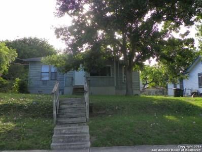 115 Loma Park Dr, San Antonio, TX 78228 - #: 1381699