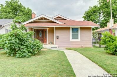 451 E French Pl, San Antonio, TX 78212 - #: 1381738