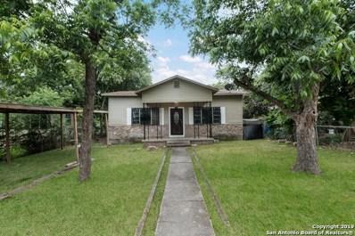1710 Delgado St, San Antonio, TX 78207 - #: 1381748