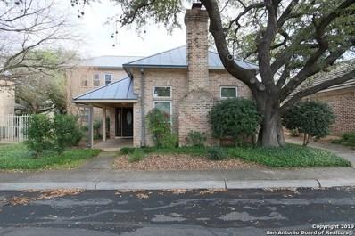 8 Campden Ct, San Antonio, TX 78218 - #: 1382139