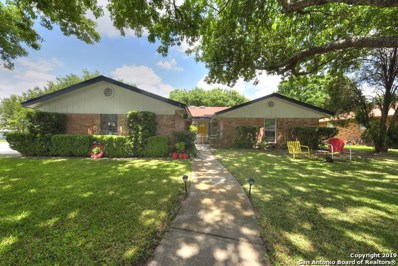 1224 Gardenia Dr, New Braunfels, TX 78130 - #: 1382417