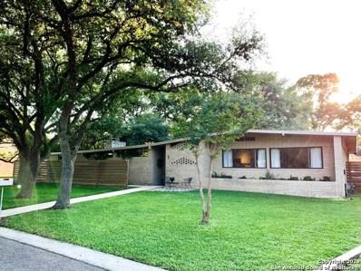 49 Ridge Dr, New Braunfels, TX 78130 - #: 1382506